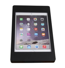 "Ergo-AV iPad pro 9.7"" & iPad Air 1/2 wall or desk mount Fino black"