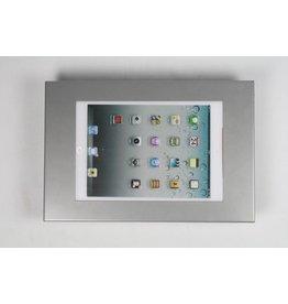 Ergo-AV Tablet wall-mount flat Securo 9-11 inch grey