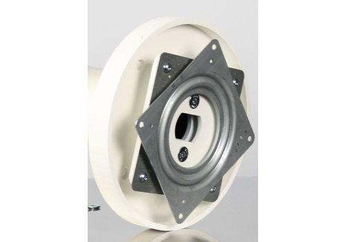 Bravour System umożliwiający obrót 360 ° + pokrywa pierścienia