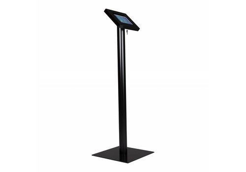 Bravour Tablet floor stand Meglio cassette 7-8 inch white/black