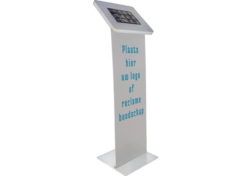Bravour Panel de información (display de información), metálico