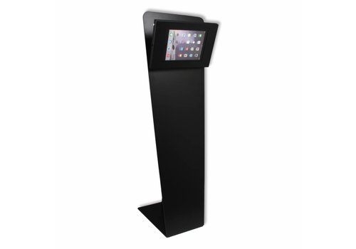 "Bravour Universal 9-11"" tablet floor stand Kiosk Securo"