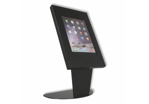 Bravour Desk stand for tablets 12-13 inch black Securo-Kiosk