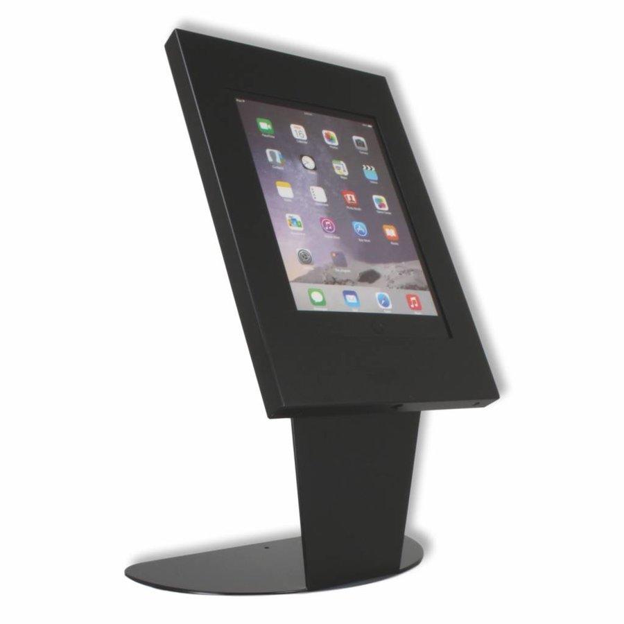 "Universal 12-13"" tablet desk stand Kiosk Securo, black"