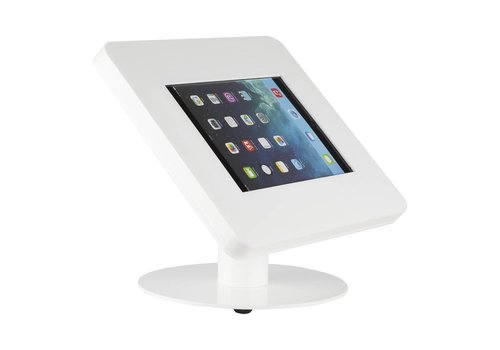 Bravour Desk stand for tablets 9-11 inch white Meglio