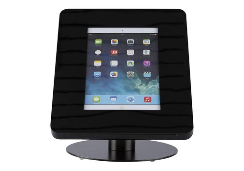 Bravour Desk stand for tablets 9-11 inch black Meglio