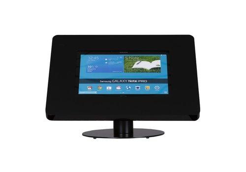 Bravour Soporte escritorio para tablets de 12 a 13 pulgadas, negro, Meglio