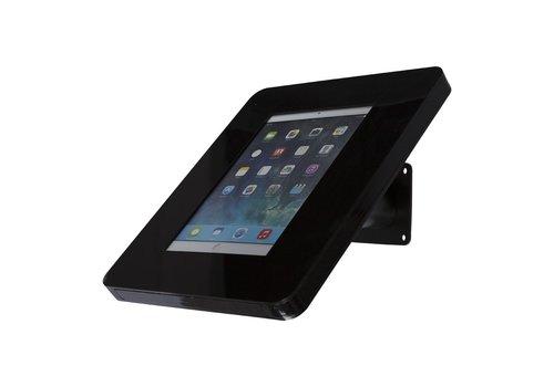 Bravour Wandhouder Meglio-acrylaat cassette- voor Tablet 12-13 inch, negro