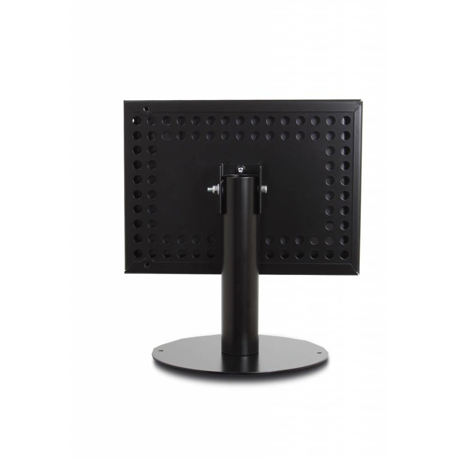 Wall or desk mount for tablets 9-10 inch tablets black Prezzo