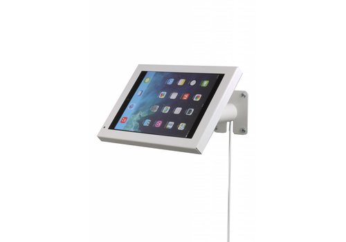 Bravour Wall or desk mount for tablets 9-10 inch tablets white Prezzo