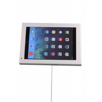 Wall or desk mount for tablets 9-10 inch tablets white Prezzo