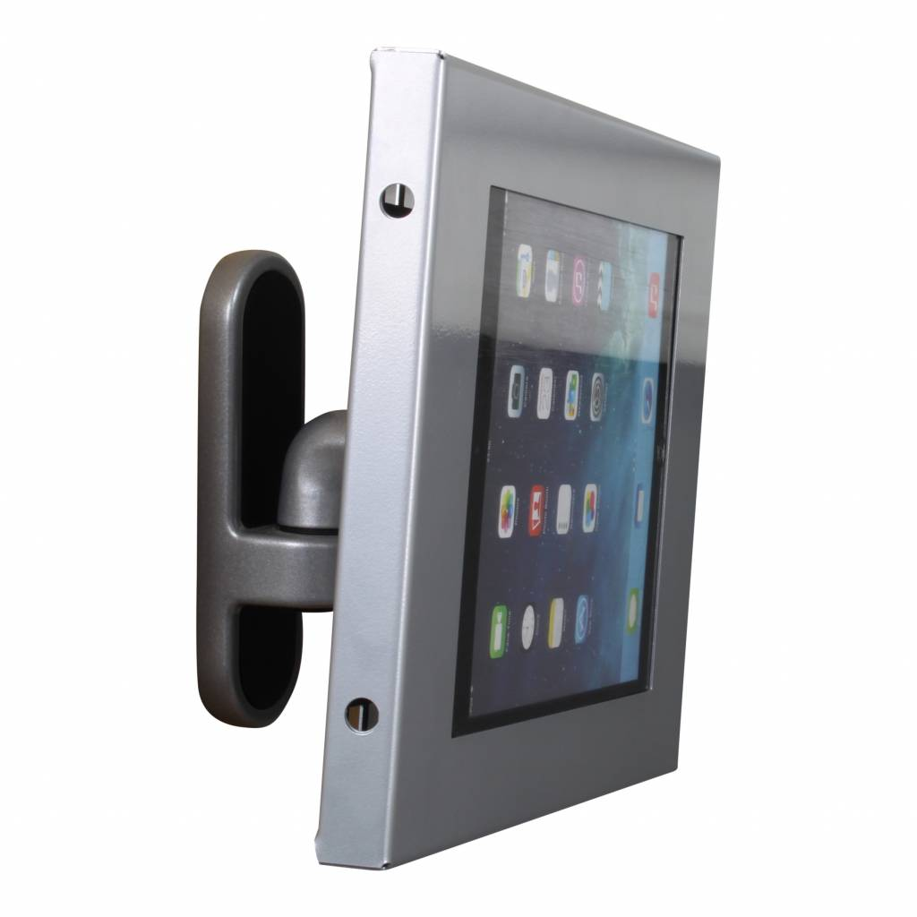 7 8 Inch Tablet Wall Mount Flessibile At 125 Mm From The