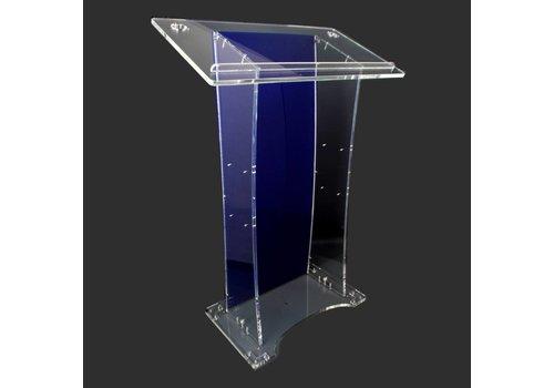 Bravour Kenai - acrylic lectern