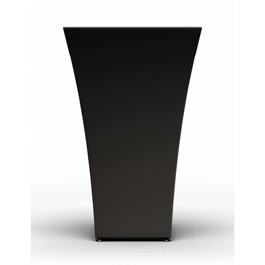 Neptune - Mueble de presentación metálico