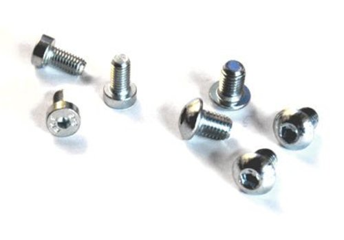 Bravour Special screws kit