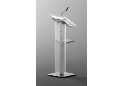 Bravour Inox Z - design lectern