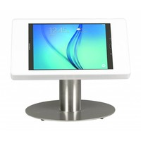 "Samsung Tab E 9.6"" desk stand  Fino white"