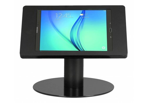 "Bravour Tablet desk stand for Samsung Galaxy TAB 9.6"" black Fino"