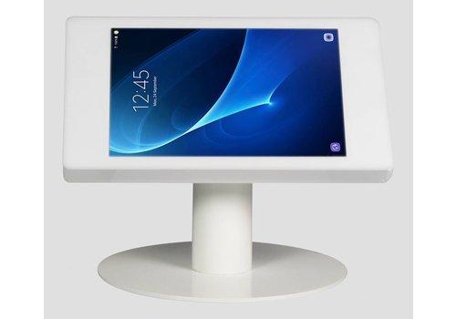 """Bravour Soporte de escritorio Fino para Samsung Galaxy Tab A 2016 10.1"""" blanco"""