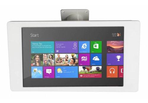 """Bravour Microsoft Surface Pro 4 12.3"""" montaje escritorio/pared Fino, blanco"""