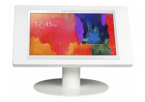 "Bravour Soporte tablet para Samsung Galaxy Note Pro 12,2"" montaje escritorio Fino, blanco ó negro"