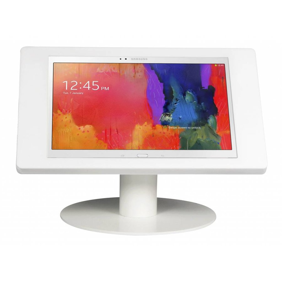 "Samsung Galaxy Note Pro 12.2"" desk stand  Fino white"
