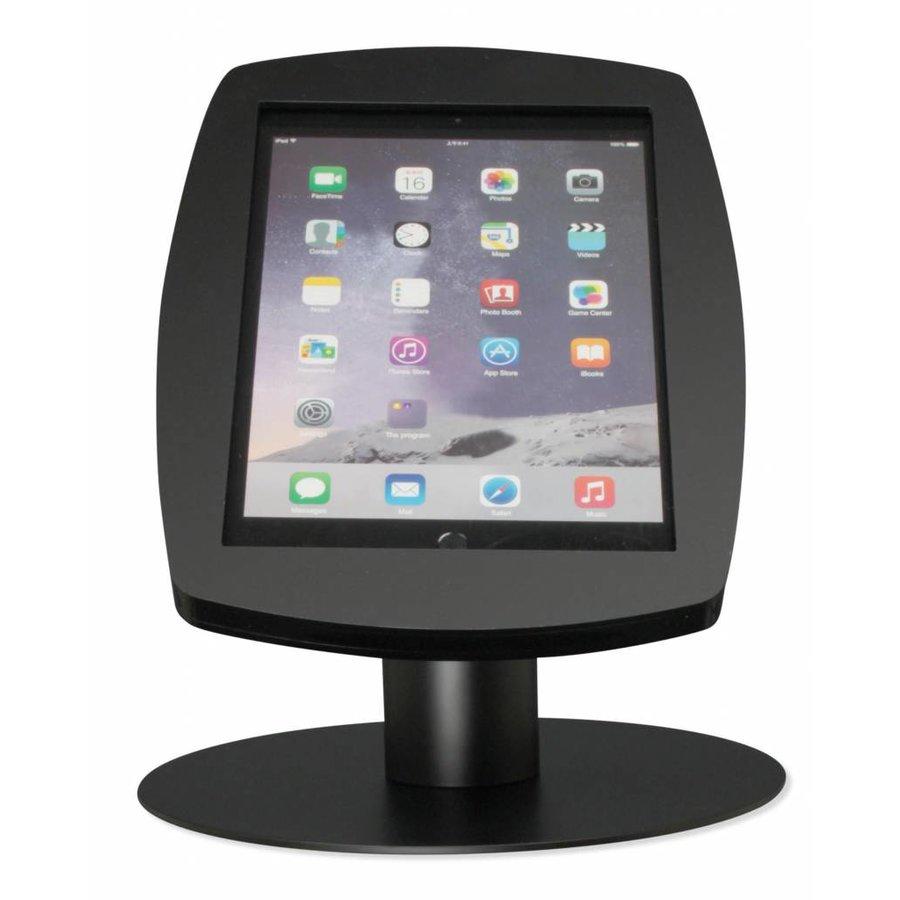 Desk stand for iPad Air, iPad Air2 & iPad Pro 9,7 black Lusso