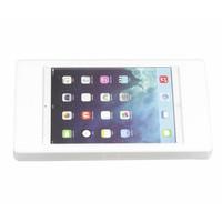 Cassette for iPad Pro 9,7/Air; white/black Fino
