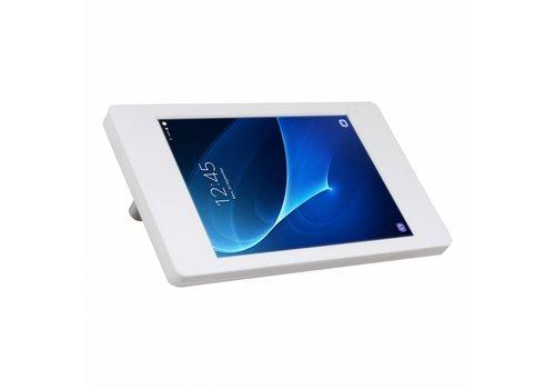 """Bravour Cassette voor Samsung Galaxy Tab 4 10,1"""" inch, Fino wit/zwart"""