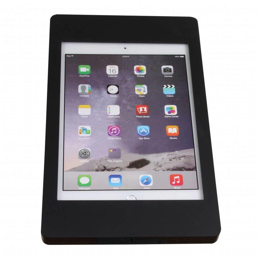 Cassette for Apple Gen 2/3/4 iPad, white/black Fino