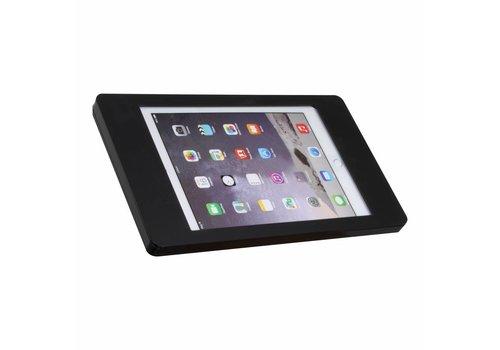 Bravour Cassette para Apple Gen 2/3/4 iPad, Fino blanco ó negro, Fino
