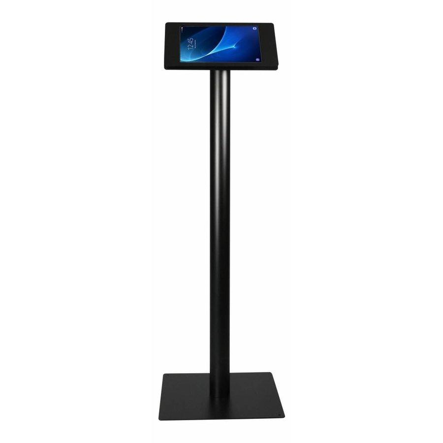 "Floor stand for Samsung Galaxy TAB 9.6"" black-white Fino"