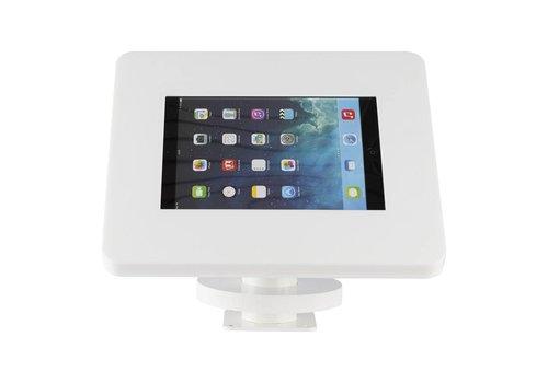 Bravour Soporte pared/escritorio para tablets de 9 a 11 pulgadas, blanco, negro Meglio
