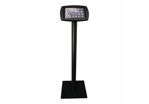 Bravour Soporte para iPad Air, iPad Air 2 y iPad Pro 9,7 negro, soporte de piso, Lusso