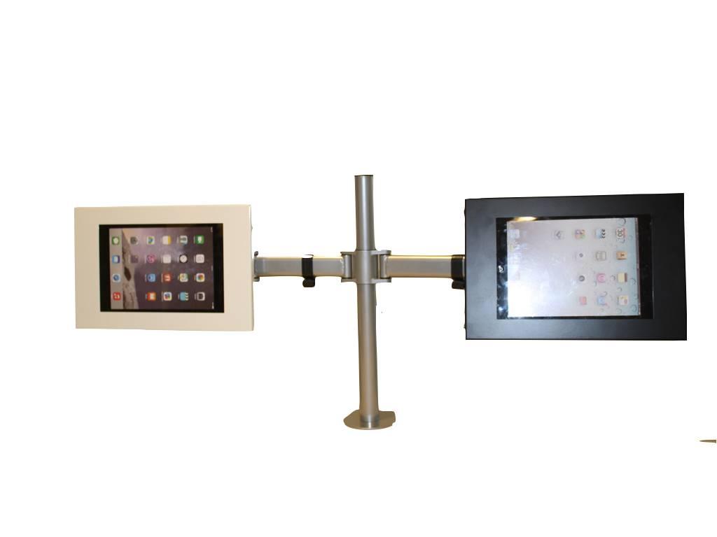 Tablet Houder Tafel : Tablet houder durable tafel stuk bij gebroeders winter
