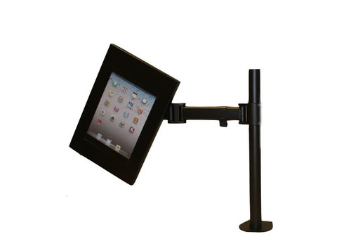 Bravour Flessibile desk mount, Fino casing