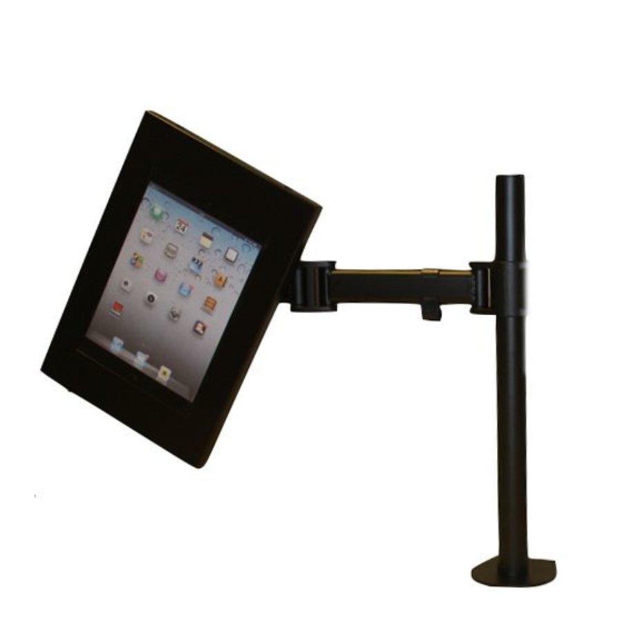 Flessibile desk mount, Fino casing