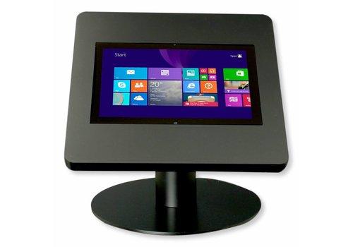 "Bravour Soporte de escritorio para HP ElitePad 1000 10,1"" blanco ó negro, Fino"