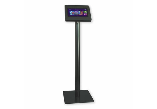 "Bravour Floor stand for HP ElitePad 1000 10,1"" white, black Fino"