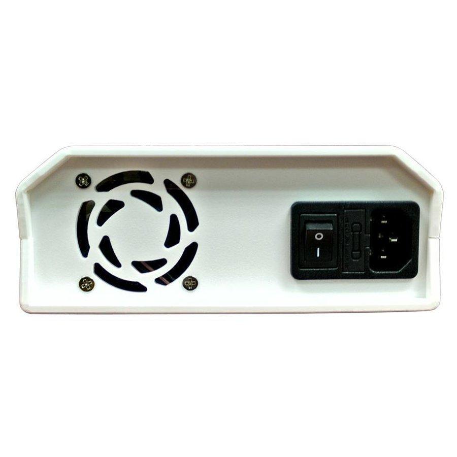 iNsync DU16: Estación de sincronización escritorio 16 puertos