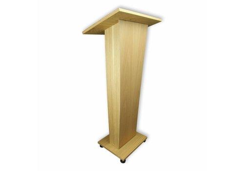 Bravour Pollux - Púlpito en madera contrachapada