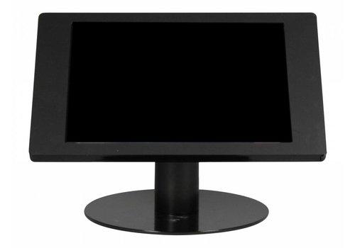 "Bravour Soporte de escritorio para Samsung Galaxy View 18,4"", negro, blanco, Fino"