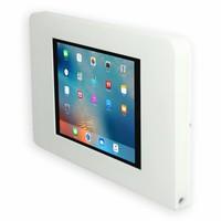 "Flat iPad wall stand for iPad 9.7"", Piatto, white"