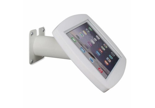 "Bravour Lusso, soporte mesa-pared para iPad 10.5"" blanco"