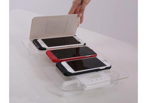 Preforza Estación de carga inalambrica TX-1 para iPad & iPhone