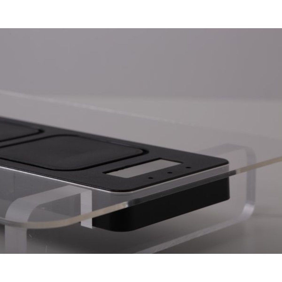 Preforza TX1, Wireless Power Station for iPad and iPhone devices