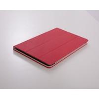iPad Air 2 Wireless Charging case, red, black, Preforza