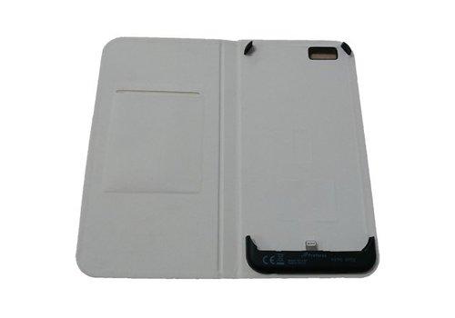Preforza Funda, folder cargador para iPhone 6 & 6S Plus