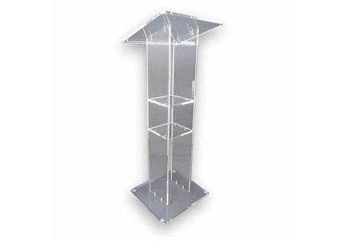 Bravour Crystal - Atril transparente