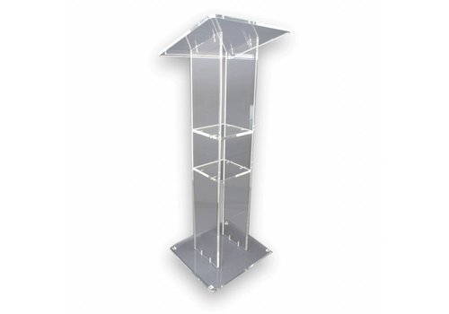 Bravour Crystal Lectern